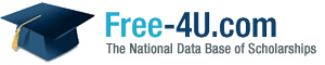 Free-4U.com - The National Data Base of Scholarships